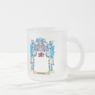 Eames Coat of Arms - Family Crest Mug