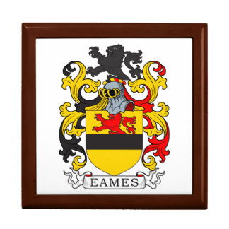 Eames Coat of Arms Gift Boxes