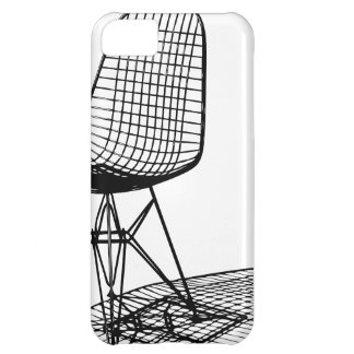 Eames dkr iPhone 5C cover