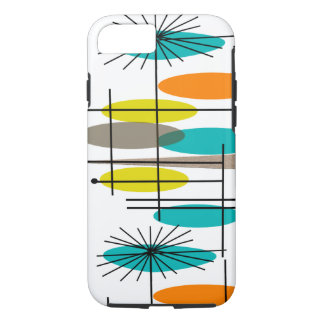 Eames Era Inspired gifts iPhone 8/7 Case