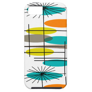 Eames Era Inspired gifts iPhone SE/5/5s Case