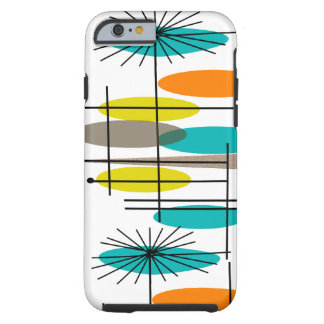 Eames Era Inspired gifts Tough iPhone 6 Case
