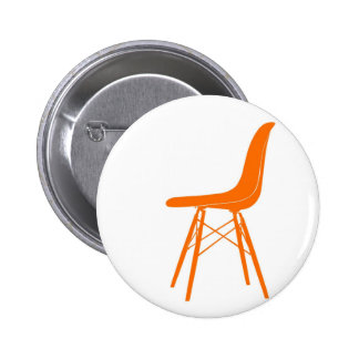 Eames molded plastic side chair buttons