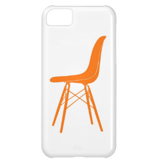 Eames molded plastic side chair iPhone 5C cover