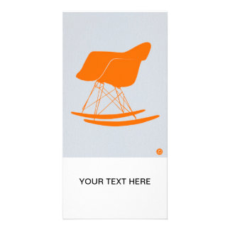 Eames Rocking chair Card