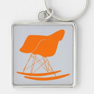 Eames Rocking chair Keychain