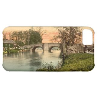Eamont Bridge, Lake District, Cumbria, England iPhone 5C Case