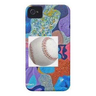 Ear Baseball iPhone 4 Case