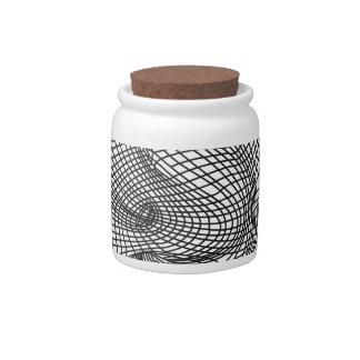 ear candy jar