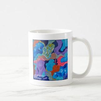 Ear Coffee Mug