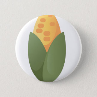 Ear Of Corn Button