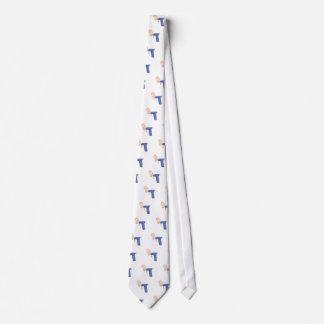 Ear Piercing Tie