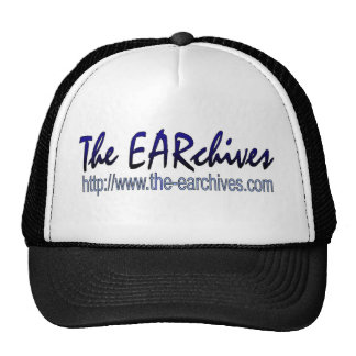 EARchives - The EARchives Trucker Hat