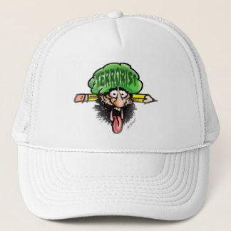 EARFUL of FREE SPEECH! Trucker Hat