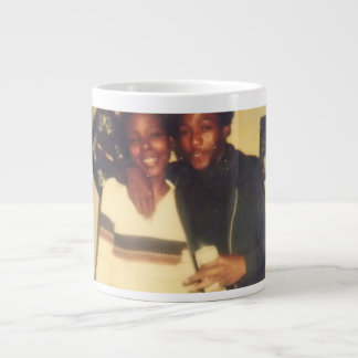 Earl and Gale Large Coffee Mug