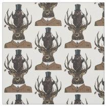 Earl & Council Fabric