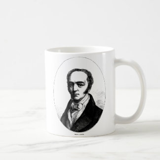 Earl Grey Coffee Mug