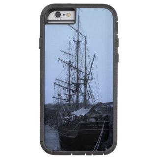 Earl of Pembroke Sailing Ship Charlestown Cornwall Tough Xtreme iPhone 6 Case