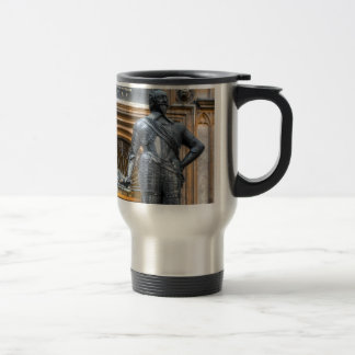 Earl of Pembroke Travel Mug
