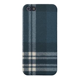 Earl of St. Andrews Tartan iPhone 4 Case