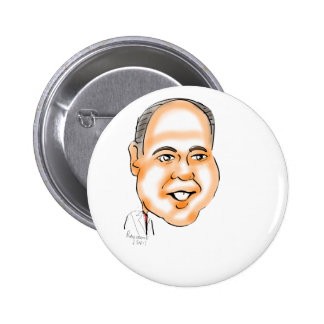earl ray tomblin 2 inch round button