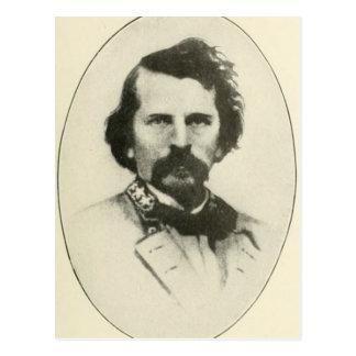Earl van Dorn Postcard