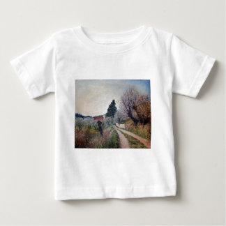 EARLIEST SPRING IN TUSCANY BABY T-Shirt
