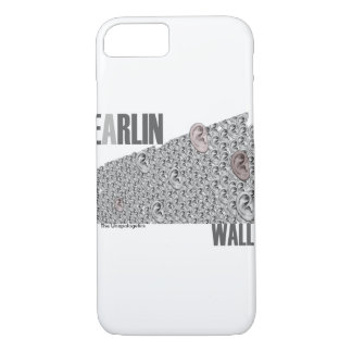 Earlin Wall - Funny, whacky, unapologetic iPhone 8/7 Case