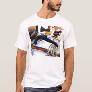 Early American Artifacts T-Shirt