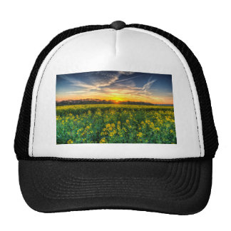 Early April Farm Trucker Hat