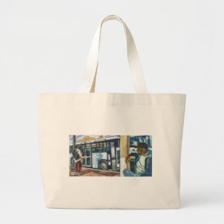 Early Tote Bag