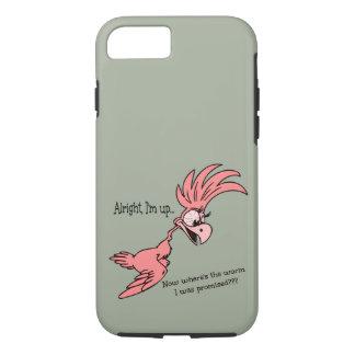 Early Bird Apple iPhone 7 Case