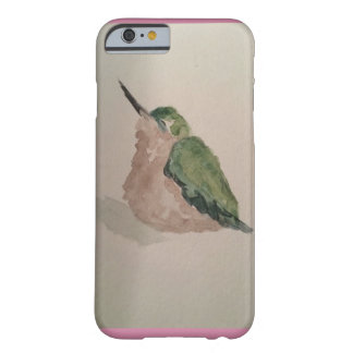 Early bird barely there iPhone 6 case