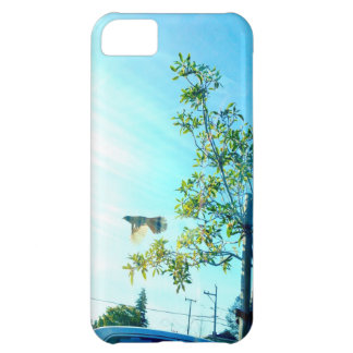 Early Bird Cover For iPhone 5C