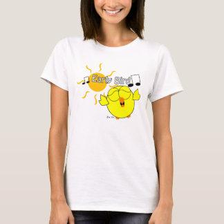 Early Bird T-Shirt
