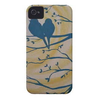 Early Birds Case-Mate iPhone 4 Case