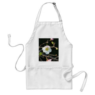 Early Bloomer Adult Apron