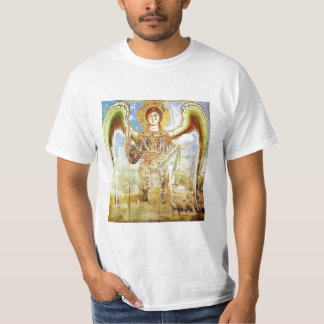 Early Byzantine Art - Angel T-Shirt