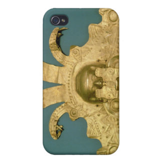 Early Calima diadem iPhone 4 Covers