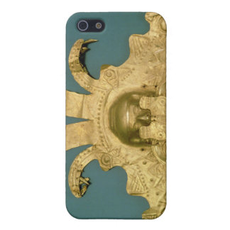 Early Calima diadem iPhone 5 Cases
