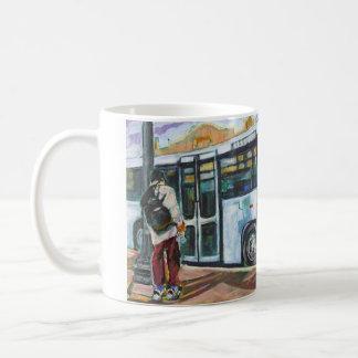 Early Coffee Mug