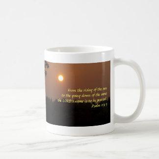 Early Dawn Late June Coffee Mug
