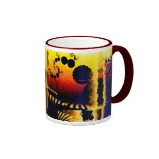 Early Daze Mug