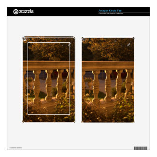 Early Evening Kindle Fire Skin