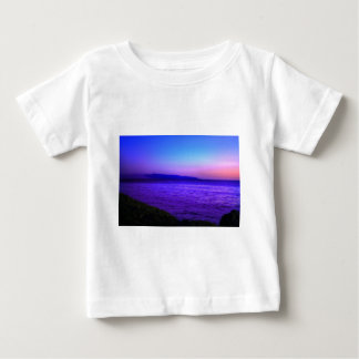 Early Evening Mist Baby T-Shirt