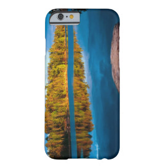 Early Evening reflections in the boundry waters Barely There iPhone 6 Case