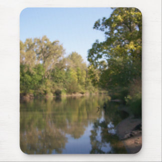 Early FAll Mouse Pad