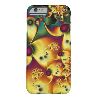 Early Fractal Gets the Bird Barely There iPhone 6 Case