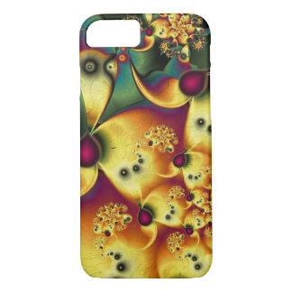 Early Fractal Gets the Bird iPhone 8/7 Case