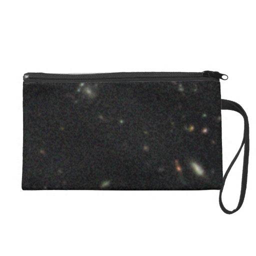 Early Galaxies in HUDF WFC3:IR Closeup Wristlet Purses
